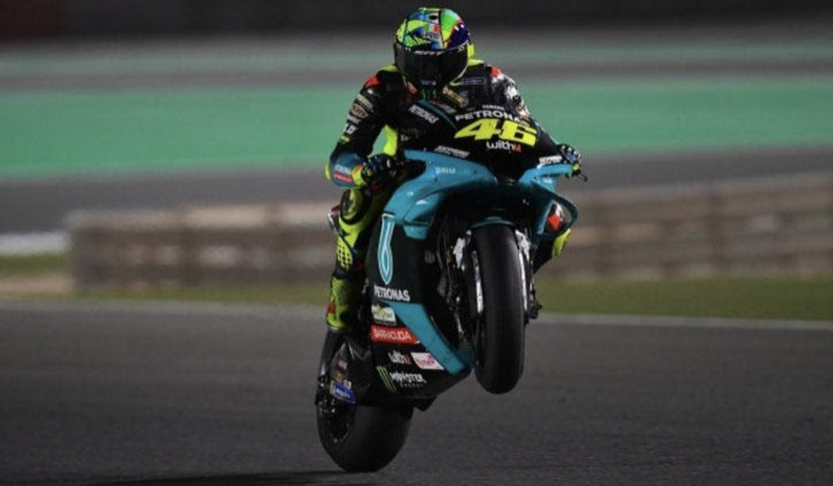 V9BET Agrees To Provide MotoGP Betting Service