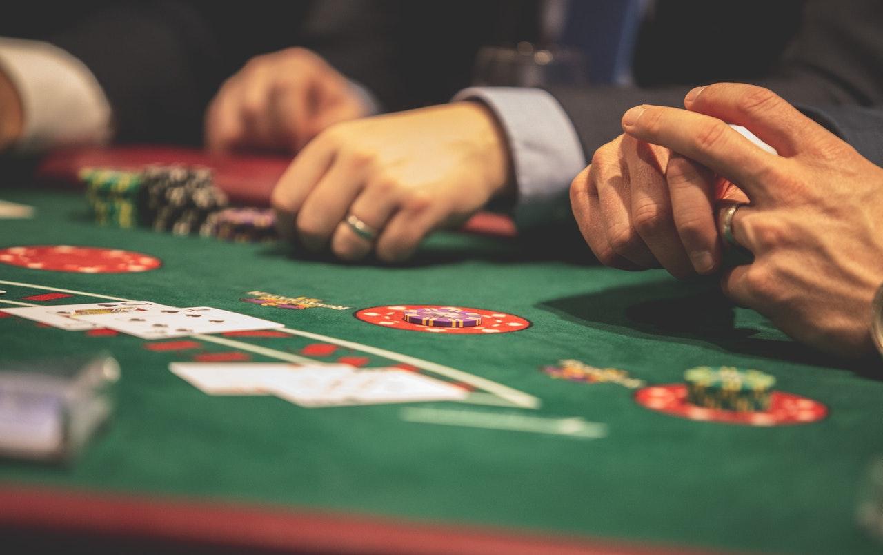 Have You Taken Advantage Of Online Casino Slots